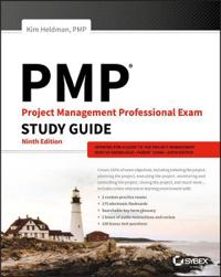 Pmp Project Management Professional Exam Study Guide