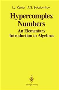 Hypercomplex Numbers