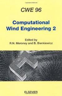 Computational Wind Engineering 2