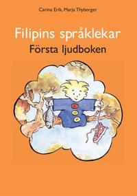 Filipins språklekar Första ljudboken