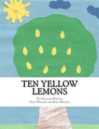 Ten Yellow Lemons