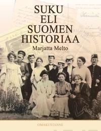 Suku eli Suomen historiaa