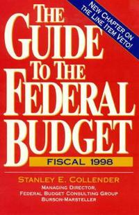 The Guide to the Federal Budget
