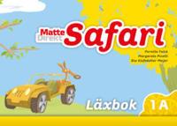 Matte Direkt Safari 1A Läxbok - Margareta Picetti, Pernilla Falck pdf epub