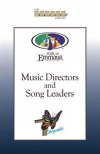 Music Directors and Song Leaders