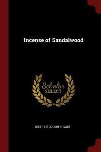 Incense of Sandalwood