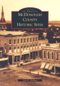 McDonough County Historic Sites