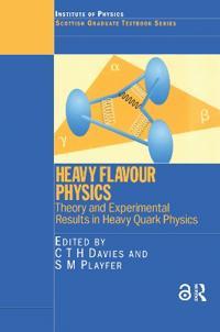 Heavy Flavour Physics