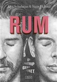 RUM : En roadtrip genom psyket