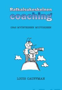 Ratkaisukeskeinen coaching