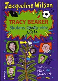 Tracy Beaker : skolans bästa elev