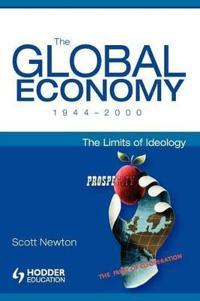 The Global Economy, 1944-2000