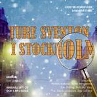 Ture Sventon i Stockholm
