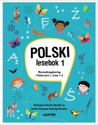 Polski 1 - lesebok