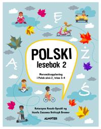 Polski 2 - lesebok