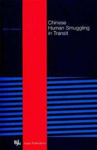 Chinese Human Smuggling in Transit