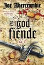 En god fiende, bok 2