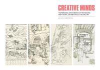 Creative minds - the personal sketchbooks of professors andy macmillan and