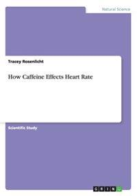 How Caffeine Effects Heart Rate