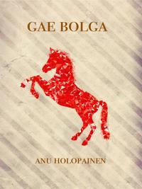 Gae Bolga: Sonja-sarja 3