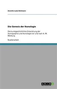 Die Genesis Der Ikonologie