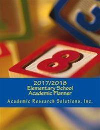 Elementary School Academic Planner