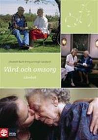 Vård och omsorg Lärobok