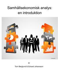 Samhällsekonomisk analys: En introduktion