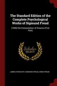 THE STANDARD EDITION OF THE COMPLETE PSY