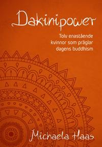 Dakinipower : tolv enastående kvinnor  som präglar dagens buddhism