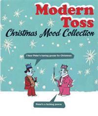 Modern toss christmas mood collection
