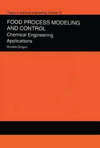 Food Process Modeling And Control