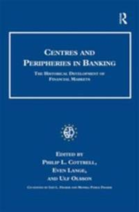 Centres and Peripheries in Banking
