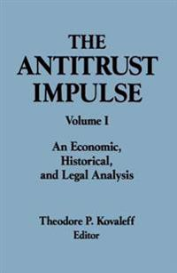 Antitrust Division of the Department of Justice: Complete Reports of the First 100 Years