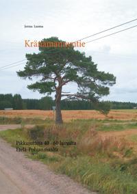 Kränämännyntie: Pikkujuttuja 40 - 60 luvuilta  Etelä-Pohjanmaalta