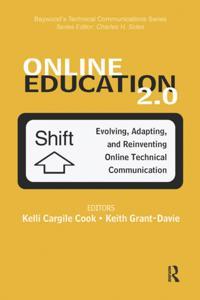 Online Education 2.0