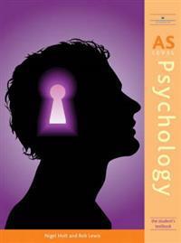 AS Psychology