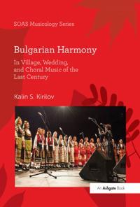 Bulgarian Harmony