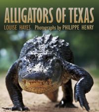 Alligators of Texas