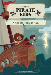 A Spooky Day at Sea
