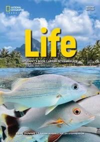Life Upper-Intermediate Student's Book with App Code