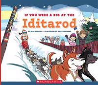 If You Were a Kid at the Iditarod