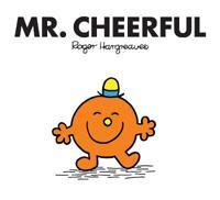 Mr. cheerful