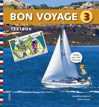 Bon Voyage 3 Textbok