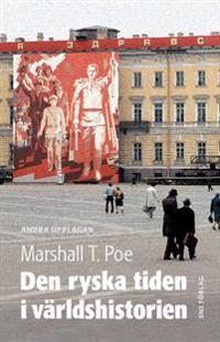 Den ryska tiden i världshistorien