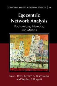 Egocentric Network Analysis