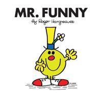 Mr. funny