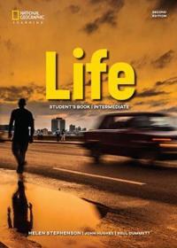 Life Intermediate + App Code