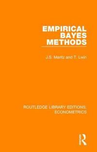 Empirical Bayes Methods
