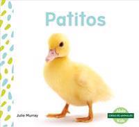 Patitos (Ducklings) (Spanish Version)